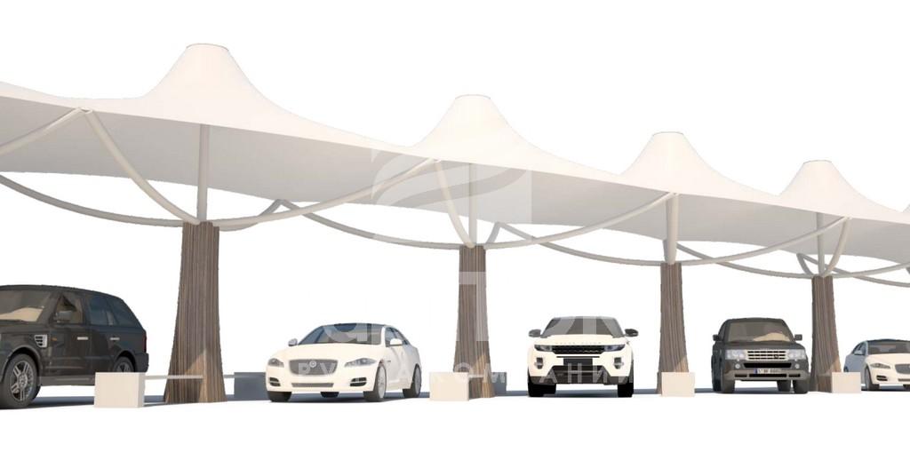 Автомобильный паркинг